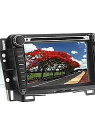 7inch 2 Din In Dash Car DVD-speler voor Chevrolet New Sail 2012 met GPS, iPod, RDS, BT, Touch Screen