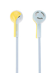 KA-30 Fashion-Stereo-In-Ear-Kopfhörer