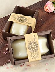 Tailândia Natural Handmade leite de cabra Essential Oil Soap Whitening Hidratante 130g