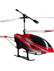 3.5CH Сплав RC вертолет с гироскопом (случайный цвет)