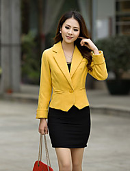 Women's Stylish Fitted Blazer