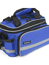 FahrradtascheFahrrad Kofferraum Tasche/Fahrradtasche Wasserdicht / Schnell abtrocknend / Stoßfest / tragbar Tasche für das Rad Nylon