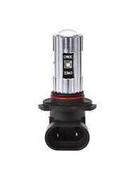 Super Bright 25W 9005 HB3 CREE XPE-R3 LED de voiture de brouillard de lumière d'ampoule de lampe