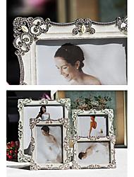 Eurapean style Floral Frame Photo