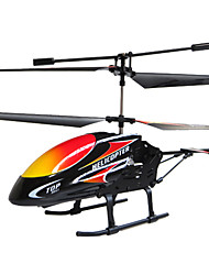 2.4G 3.5CH Alloy RC Helicopter with Gyro