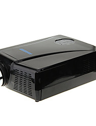Factory-OEM XP728 3LCD Home Theater Projector WXGA (1280x800) 3000 Lumens LED 4:3/16:9