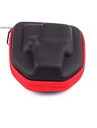 Estuche de transporte G-79 del PVC de protección de la cámara del bolso del recorrido para GoPro HD Hero3 / 3 +