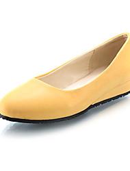 женские плоским пятки балетки туфли (больше цветов)