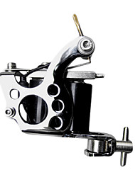 inox TATTOO MACHINE shader fusil et maritimes (12.08-0359-2)