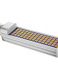 15W Lâmpadas Espiga T 60 SMD 5050 1080 lm Branco Quente Regulável AC 85-265 V