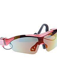 Mode confortable Salut-Fi MP3 Bluetooth Remplace Sunglasse (Noir)