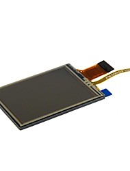 Replacement LCD Display+Touch Screen for SONY HC21E/HC33E/HC35E/HC38E/HC52E/DVD605E/DVD608E/SR40E/SR42E