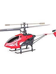 Syma F4 2.4G 3ch Single Blade RC Helicopter with Gyro