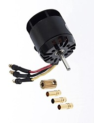 Brushless Motor Outrunner Motor KV3500 for RC Airplane Model 450