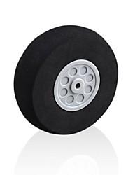 65mm Sponge Reifen für RC Flugzeug