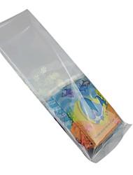 Bleuets 24 30*50cm Thicken Food Storage 10 kg Rice Vacuum Packaing Bags