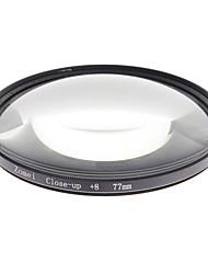 Zomei Kamera Fach Optische Filter Dight High Definition Nahaufnahme 8 Filter (77mm)