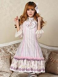Candy Party Lolita Dress Classy Lovely Made Cosplay