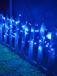 200 Solar Powered Outdoor String Lights-Fairy Lights-Natale della luce della stringa per la decorazione