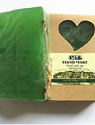 Tianxuan Tea Flower Essential Oil Soap Hidratante Anti-Acne 100g