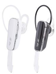 Metileno K608 Bluetooth V3.0 Earphone Orelha-gancho com microfone para iPhone Samsung