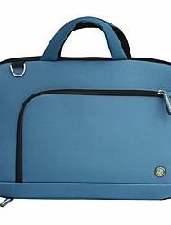 bolsa de ordenador portátil informal Yishang (azul)