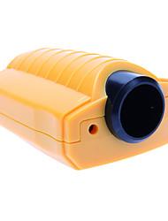 LCD avec rétro-éclairage CP3005 ultrasons point laser mesureur de distance de 0,5 m à 18M Résolution 1 cm ou 1/2 pouce