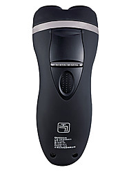 Whole Body Washable Flyco 3D Head Floating Rotary Rechargable Electric Men Shaver