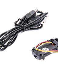 U12W Aerial Camera Components(2GB TF Card)