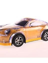 B11 Mini Roadster rechargeable avec un disque flash USB et carte TF Lecteur MP3 Haut-parleur avec FM (couleurs assorties)