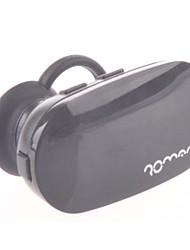 Stéréo Bluetooth V3.0 ROMAN écouteur avec EDR / microphone - Noir