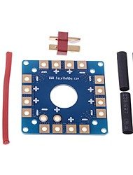 RC ESC aansluiten Board / Distribution Board Kit voor Helikopter