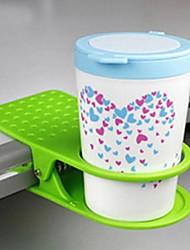 Criativo Vidro Clipe Cup (cor aleatória)