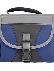 Professionelle DSLR Camera Bag BX39 (Blau)