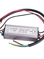 Wasserdicht IP66 (8-12) x3W LED-Treiber Power Source Converter (25-40V, 600mAh)
