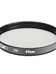 Camera Filter UV ZOMEI Professional (49mm)