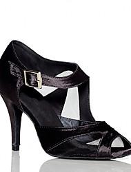 Dancer Dancing Queen Damenmode Latin Dance Schuhe-31