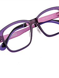 Tluodi Ultralight Tungsten Carbon Steel Spectacle Frame Myopia Glasses   (Screen Color)