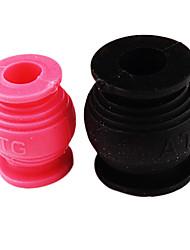 ATG А.В. Бал демпфирования резиновый мячик Малый размер 35g (черный)