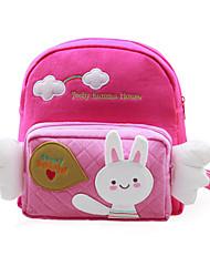 Infantil Anjo bonito Schoolbag Cinto de segurança Backpack (grande)