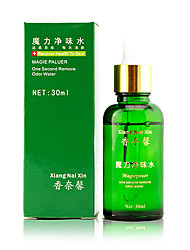Anti Body Odor Water 30ml