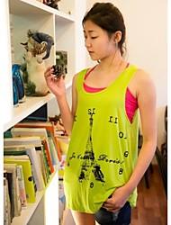 Women's Sexy  Fashion Cute  Long Vest/Camisole