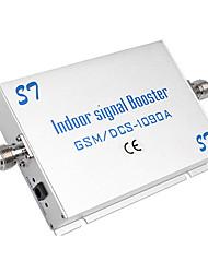 Répéteur de signal GSM 900 1800MHz double bande amplificateur de signal