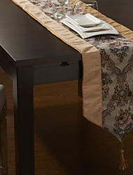 Multi-color Rectangular Table Runners