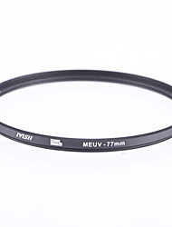 PIXEL Super Slim Multi-покрытие UV фильтр MEUV (77 мм)