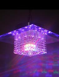 3W LED-Mini-180mm Luxus-Kristall-Deckenleuchte Esszimmer Kristalllampe
