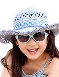 Kocotree Princess Lace Hollow Out Straw Hat