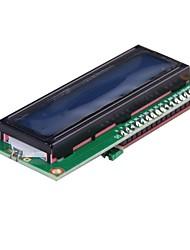 iic/i2c модуль последовательного интерфейса доска порт для (для Arduino) 1602 ЖК-