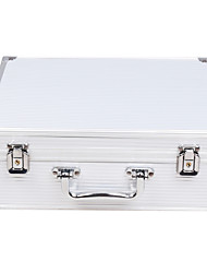 Big White Carry Case For Tattoo Supply