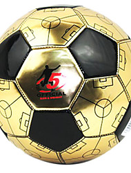 2014 World Cup 5# PVC Professional Football (Assorted Color)